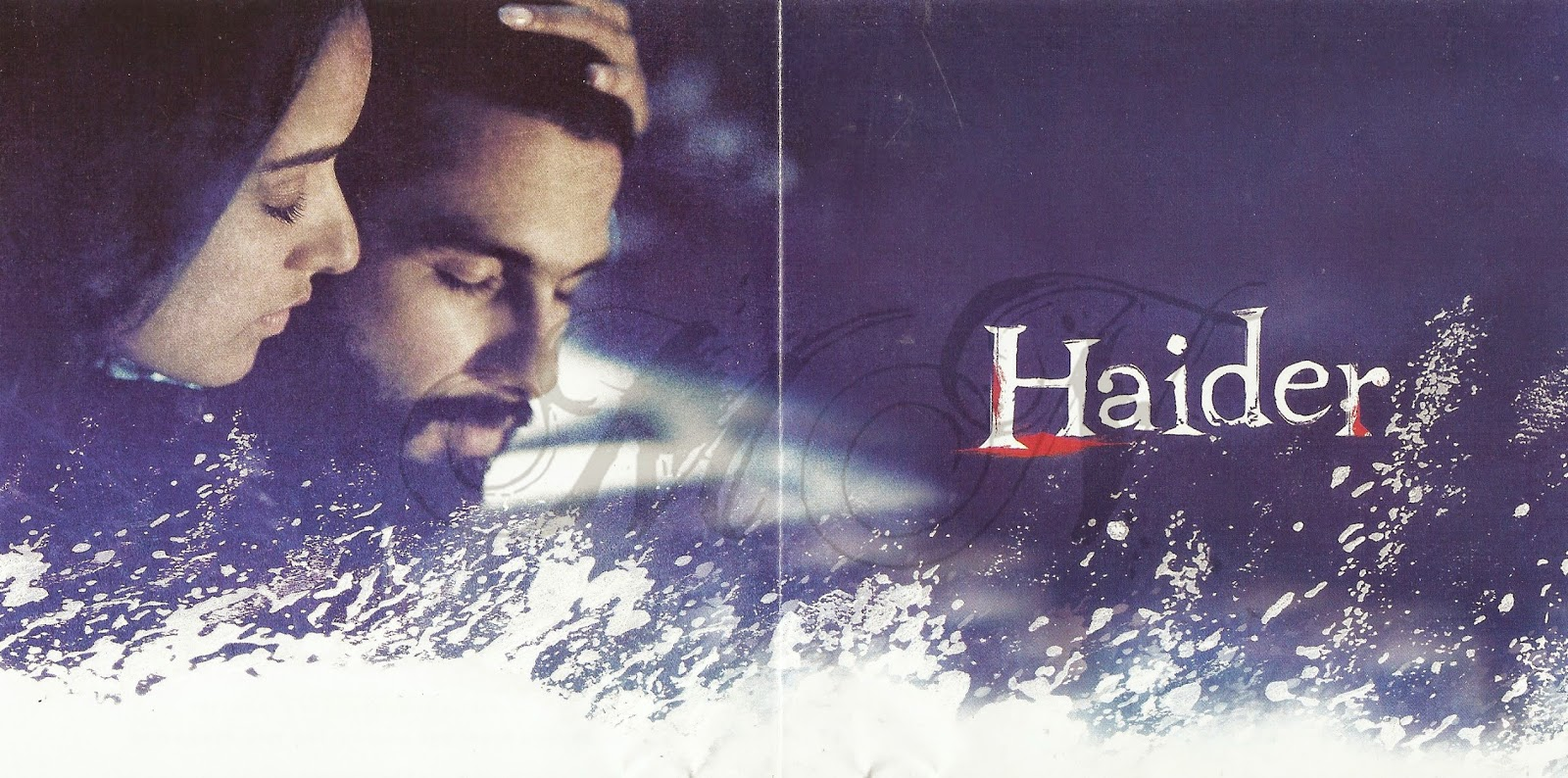 Haider [2014-MP3-VBR-320Kbps] – MN